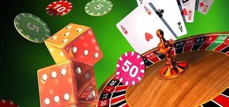 Обзор и рейтинг онлайн казино Джекпот